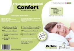 Travesseiros Zerbini Confort