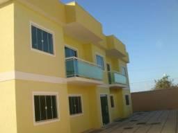 Amplo apto em porcelanato - 2 quartos (1 suite) - bairro Ouro Verde