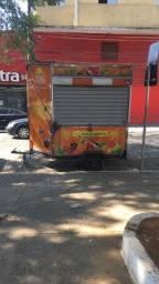Trailler - Food Truck (*)