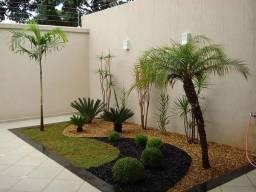Central de serviços 24 horas (jardim,chaveiro,limpeza de piscina e reparos resid)