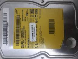 HD Disk Samsung 320 GB
