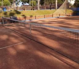 Rede de futvôlei e Rede de tênis
