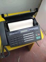 Título do anúncio: Fax funcionando perfeitamente