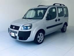 Fiat/doblo essence 7 lugares