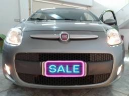 Fiat Pálio Essence 1.6 2011/12