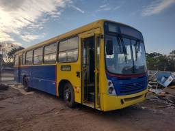 Ônibus Ciferal Citmax ano 2004