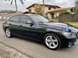 BMW 320 2º DONO DIFÍCIL ACHAR OUTRA IGUAL NA REGIÃO!