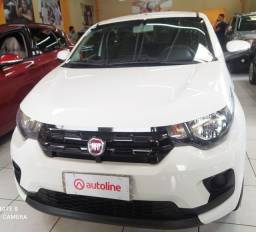 Fiat mobi 1.0 completo  2018 R$ 37.900