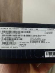 Motorola onde fusion plus 128