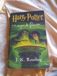 Livros  fantasia e magia