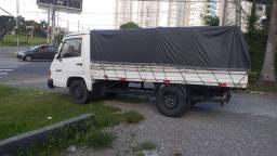 Troco por camionete ou picape