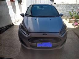 Vendo New Fiesta Titanium Sedan !!!