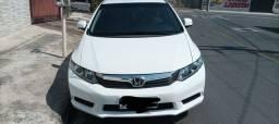 Título do anúncio: Honda New Civic 2015/16