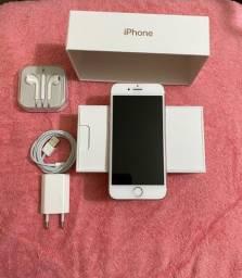Apple iPhone 7 32gb Rosé seminovo Original