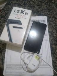 Título do anúncio: LG K61