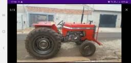 Trator 275 ou 265