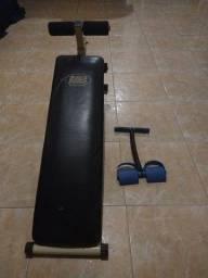Equipamento para exercícios