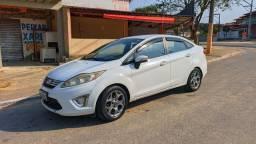 New Fiesta SE 1.6 16v Completo + GNV