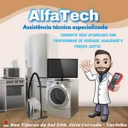 Conserto (assistência técnica especializada)