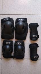 Kit de proteção traxart