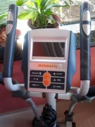 Simulador de Caminhada Exercício