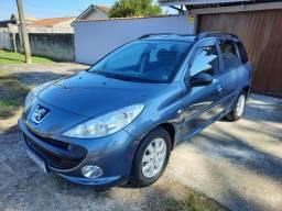 Peugeot 207 sw 2009 super conservada urgente