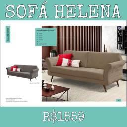 Sofá Helena