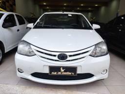 Etios Sedan XS 1.5 2016