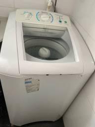 Vendo máquina de lavar 9kg