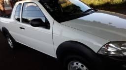 Fiat Strada Working CE 2016 - Cabine Estendida