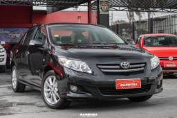 Toyota Corolla SE-G 1.8
