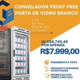 Congelador Frost Free