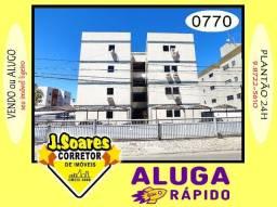 Título do anúncio: Cid Univ, 3 quartos, 85m², R$ 1100 C/Cond, Aluguel, Apartamento, João Pessoa