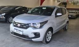 Título do anúncio: Fiat mobi drive 1.0 ano: 2018