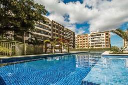 3 suites - 126m² privativa.- Condominio Pedra Bonita