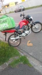 Procurando taxa de motoboy