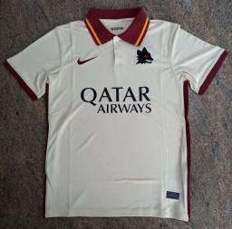 Camisa Roma ll Nike - 20/21