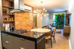 Apartamento 2 Quartos Mobiliado- Ponta Verde