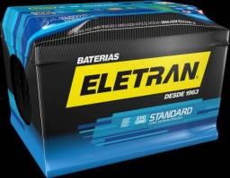Chegou mais bateria baterias na promoção