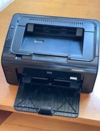Impressora HP LaserJet P1102W - Usada