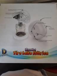 Título do anúncio: Bomba elétrica de tirar leite Dican