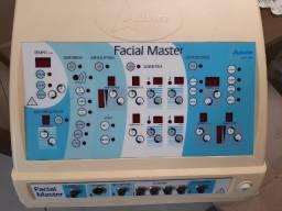 Título do anúncio: Aparelho de estética Facial Master Advice