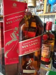 Red Label 1,75 litros