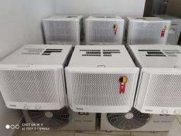 Ar condicionado de janela 7,5 BTUs