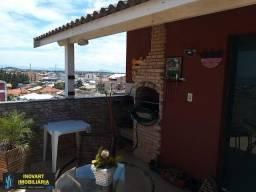 Ótima cobertura próximo ao Centro com linda vista- São Pedro da Aldeia
