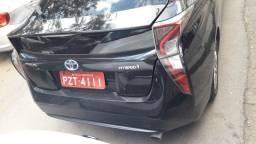 Toyota Prius Preto Híbrido