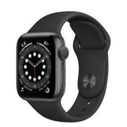 Promoção!!! Apple Watch 6 44mm Preto Azul Dourado | Novo | Pronta entrega Savassi
