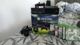 Xbox One 500GB (Em perfeito estado)