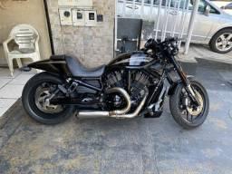 Harley Davidson VRod 2012