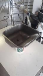 Tanque Inox 22 litros